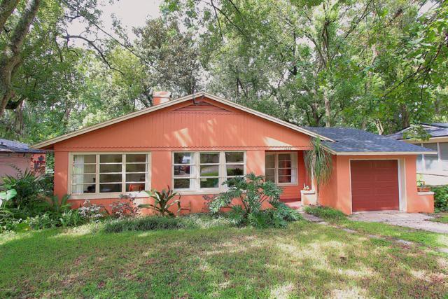 1566 Geraldine Dr, Jacksonville, FL 32205 (MLS #954182) :: Florida Homes Realty & Mortgage