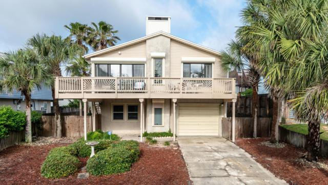 5355 Atlantic View, St Augustine, FL 32080 (MLS #954550) :: Ancient City Real Estate