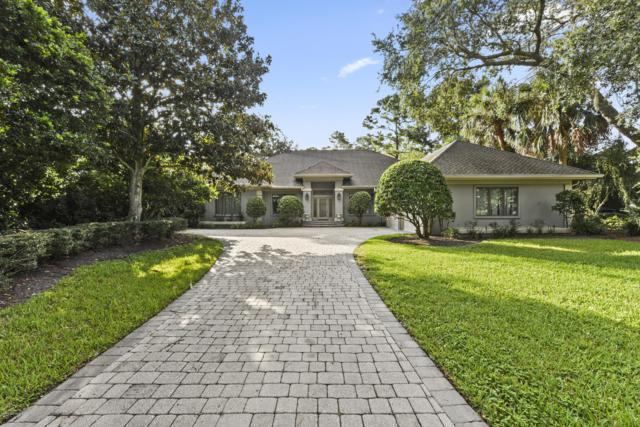 174 Barberry Ln, Ponte Vedra Beach, FL 32082 (MLS #954803) :: EXIT Real Estate Gallery