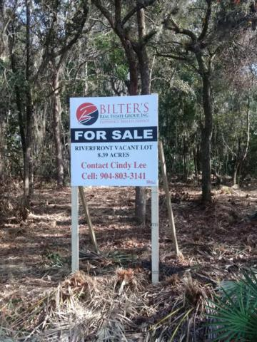 334 Cedar Creek Rd, Palatka, FL 32177 (MLS #954833) :: EXIT Real Estate Gallery