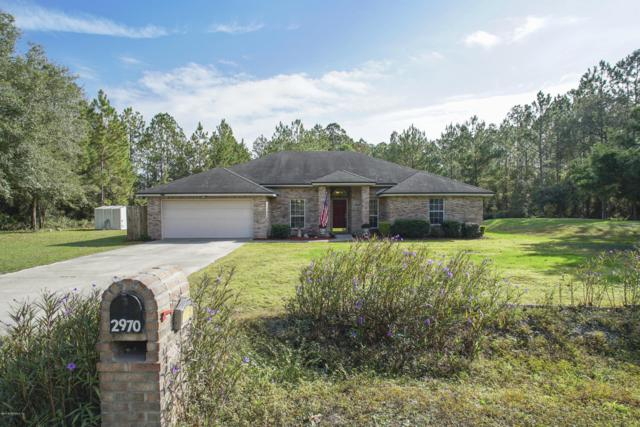 2970 Eagle Point Rd, Middleburg, FL 32068 (MLS #954959) :: Memory Hopkins Real Estate