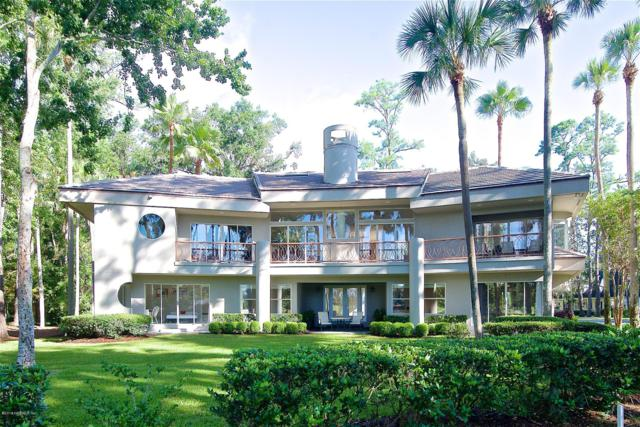 8125 Seven Mile Dr, Ponte Vedra Beach, FL 32082 (MLS #954968) :: Young & Volen | Ponte Vedra Club Realty