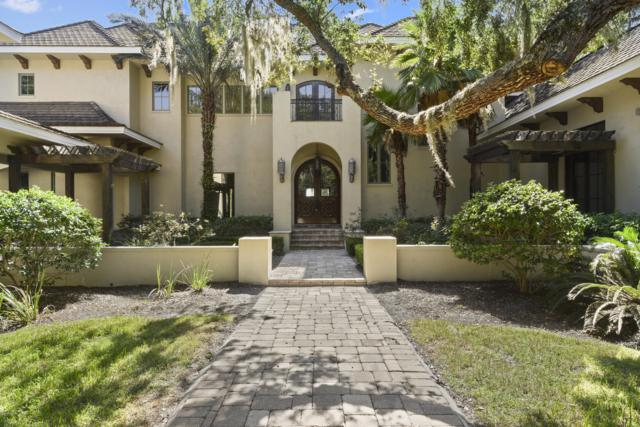3 Marsh Hawk Rd, Fernandina Beach, FL 32034 (MLS #955074) :: The Hanley Home Team