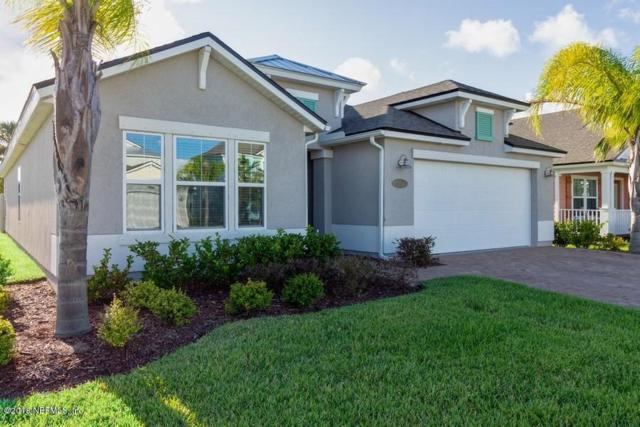 55 Ocean Cay Blvd, St Augustine, FL 32080 (MLS #955104) :: EXIT Real Estate Gallery