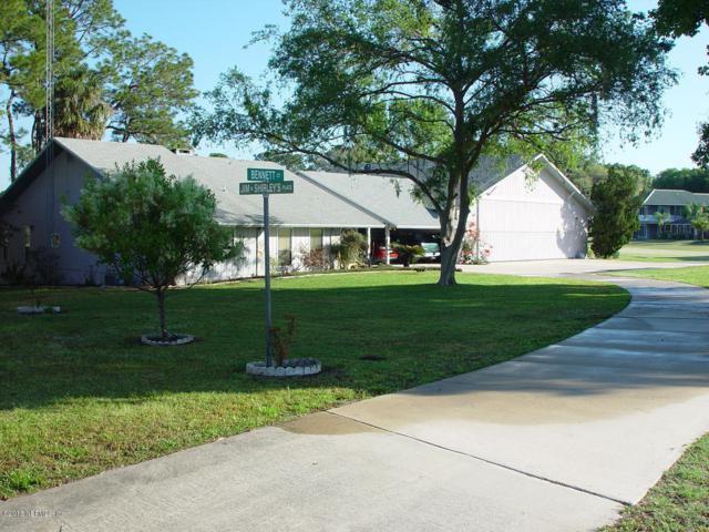 127 Eagles Nest Ln, Crescent City, FL 32112 (MLS #955283) :: Ponte Vedra Club Realty | Kathleen Floryan