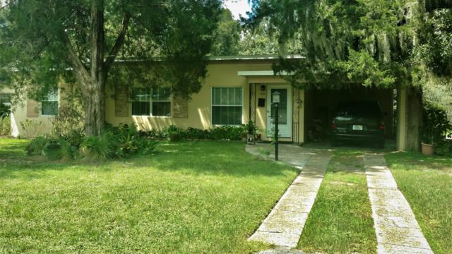 416 Tabor Dr E, Jacksonville, FL 32216 (MLS #955414) :: EXIT Real Estate Gallery