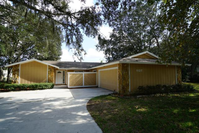 1137 Hamlet Ln E, Neptune Beach, FL 32266 (MLS #955578) :: Ponte Vedra Club Realty | Kathleen Floryan