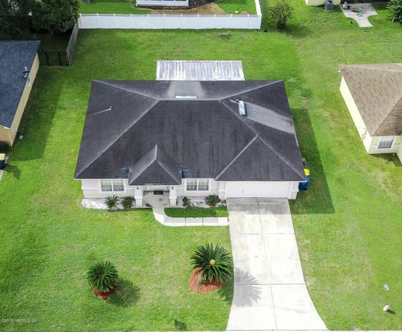 718 Chestnut Oak Dr N, Jacksonville, FL 32218 (MLS #955595) :: Ponte Vedra Club Realty | Kathleen Floryan