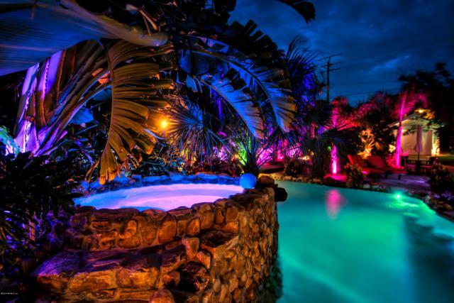 3861 Coastal Hwy, St Augustine, FL 32084 (MLS #955619) :: St. Augustine Realty