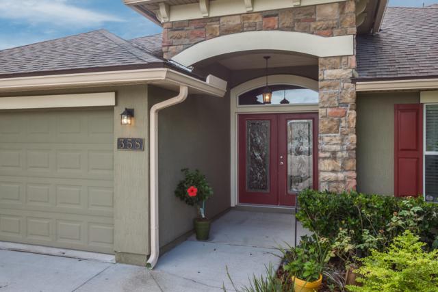 358 N Bellagio Dr, St Augustine, FL 32092 (MLS #955811) :: EXIT Real Estate Gallery