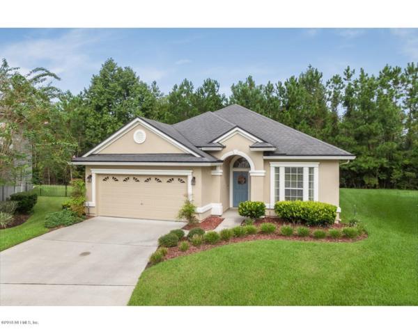 2040 Cypress Bluff Ct, Fleming Island, FL 32003 (MLS #956226) :: Berkshire Hathaway HomeServices Chaplin Williams Realty