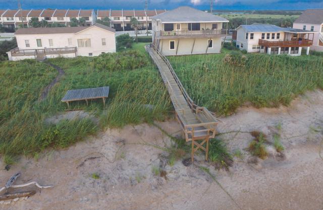3152 Coastal Hwy, St Augustine, FL 32084 (MLS #956321) :: St. Augustine Realty