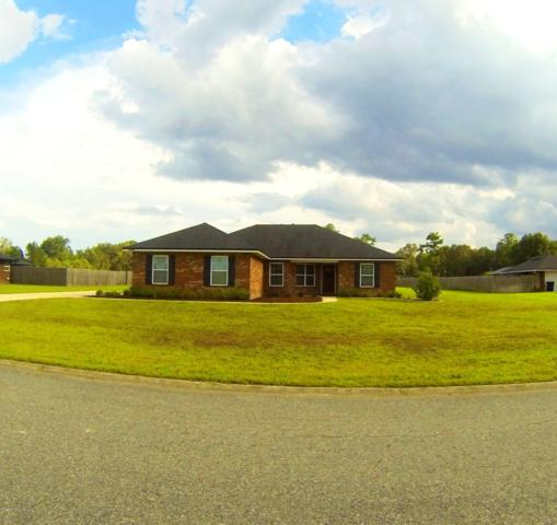 53406 Clear Lake Dr, Callahan, FL 32011 (MLS #956755) :: St. Augustine Realty