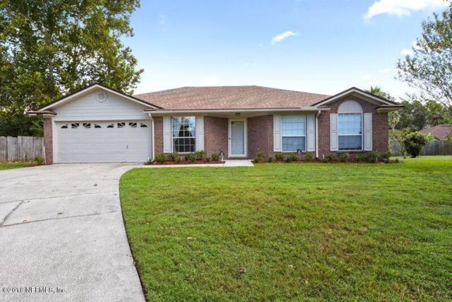 11867 Heather Grove Ln, Jacksonville, FL 32223 (MLS #956945) :: Ponte Vedra Club Realty | Kathleen Floryan