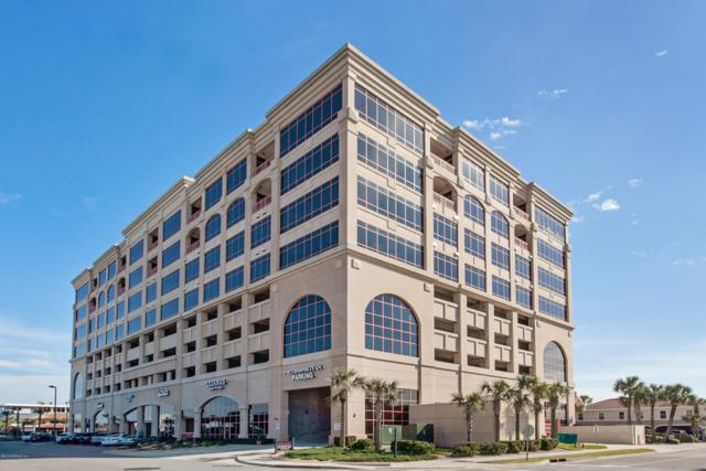 320 N 1ST St #912, Jacksonville Beach, FL 32250 (MLS #956970) :: EXIT Real Estate Gallery
