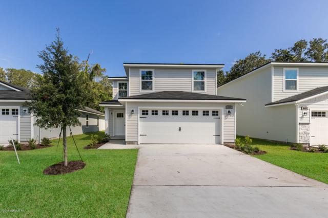 8409 Thor St, Jacksonville, FL 32216 (MLS #956985) :: St. Augustine Realty