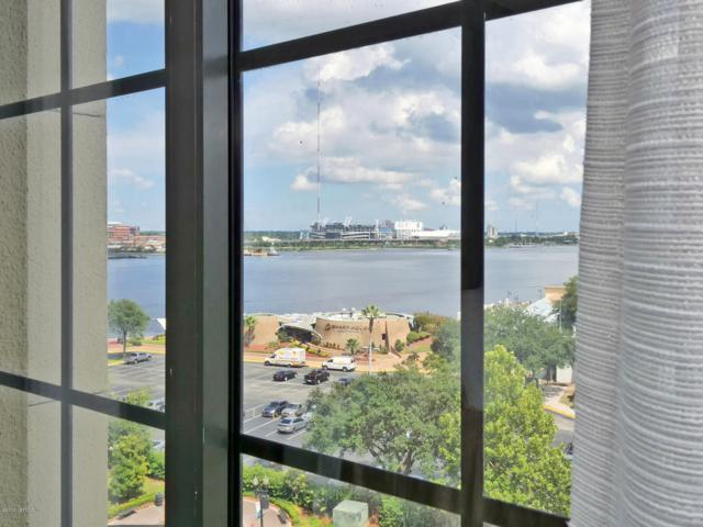 1478 Riverplace Blvd #708, Jacksonville, FL 32207 (MLS #957269) :: EXIT Real Estate Gallery
