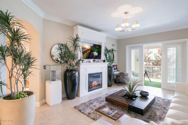 4300 S South Beach Pkwy #3220, Jacksonville Beach, FL 32250 (MLS #957295) :: Berkshire Hathaway HomeServices Chaplin Williams Realty