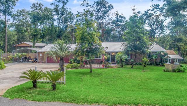 3220 Cross Creek Pl, St Augustine, FL 32086 (MLS #957410) :: EXIT Real Estate Gallery
