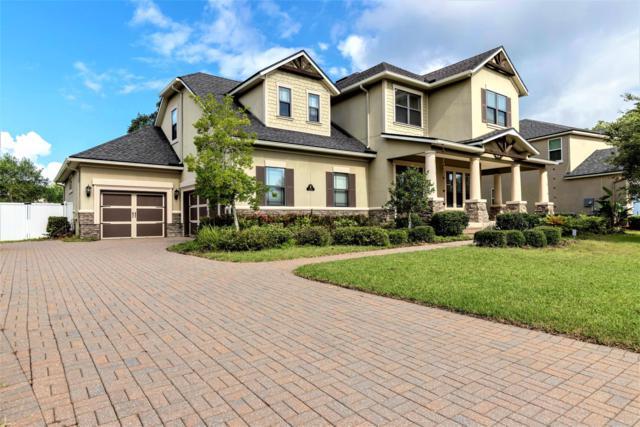 5335 Clapboard Creek Dr, Jacksonville, FL 32226 (MLS #957443) :: Pepine Realty