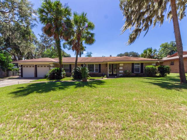 6558 Waltho Dr, Jacksonville, FL 32277 (MLS #957525) :: The Hanley Home Team
