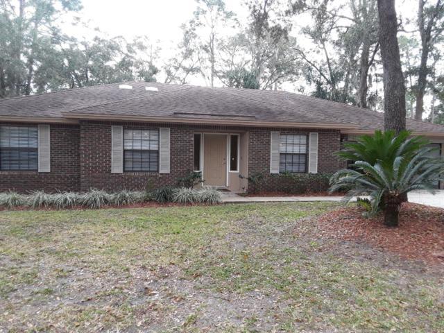 3558 Lita Rd E, Jacksonville, FL 32257 (MLS #957646) :: Ponte Vedra Club Realty | Kathleen Floryan