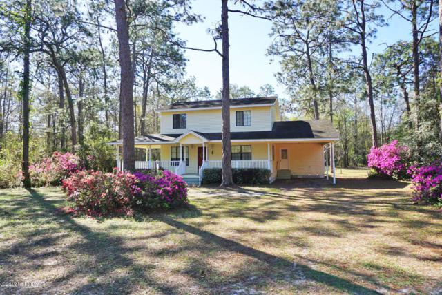 9200 Crystal Springs Rd, Jacksonville, FL 32221 (MLS #957730) :: The Hanley Home Team