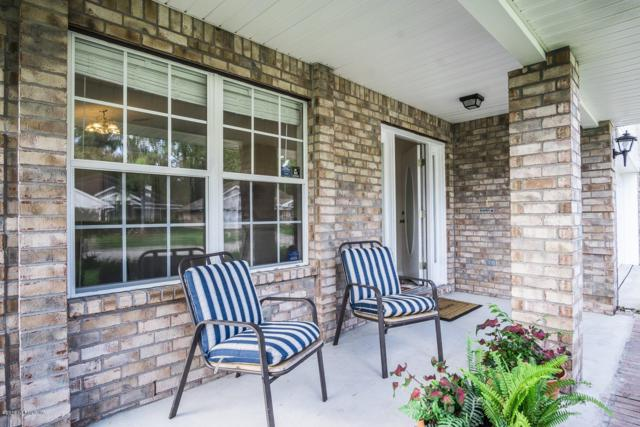 6298 Ironside Dr N, Jacksonville, FL 32244 (MLS #957744) :: EXIT Real Estate Gallery