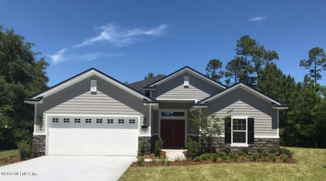 210 Greenview Ln, St Augustine, FL 32092 (MLS #957781) :: The Hanley Home Team