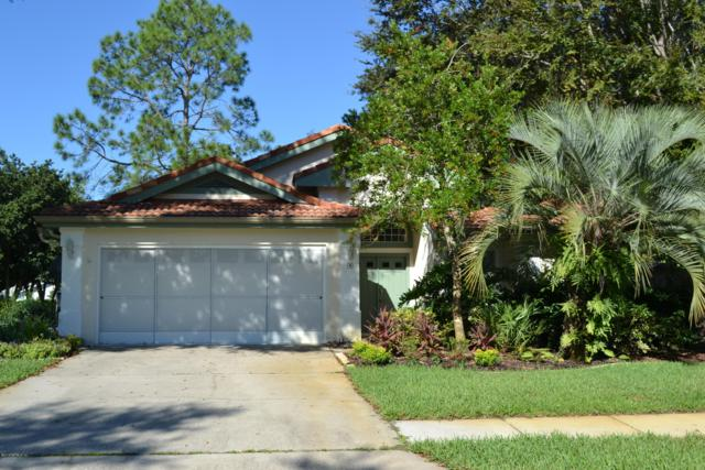 4 Saw Mill Ct, Palm Coast, FL 32164 (MLS #957809) :: EXIT Real Estate Gallery