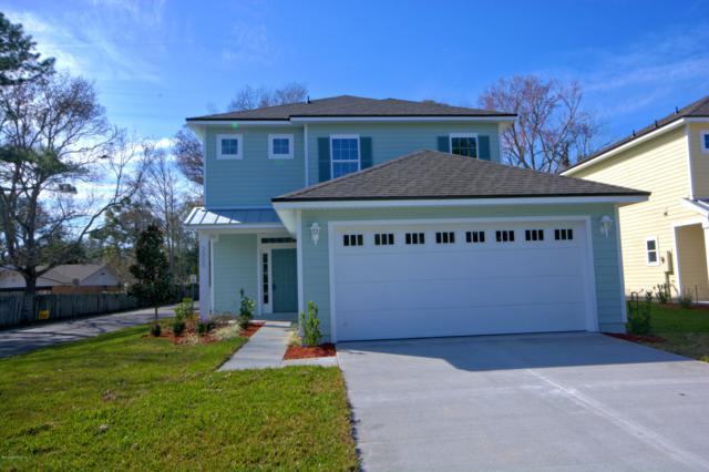 2000 Poinciana Rd, Neptune Beach, FL 32266 (MLS #957871) :: The Hanley Home Team