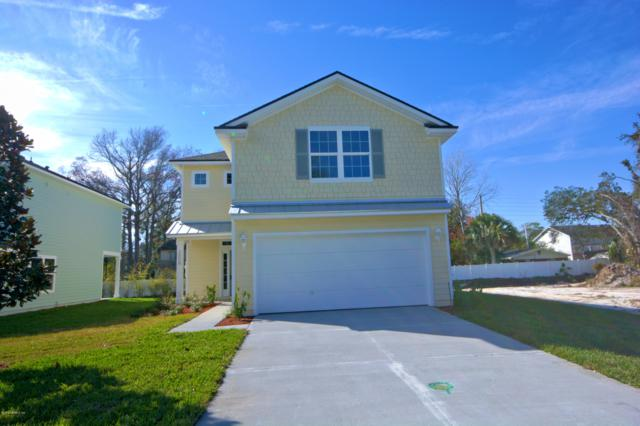 2008 Poinciana Rd, Neptune Beach, FL 32266 (MLS #957874) :: The Hanley Home Team