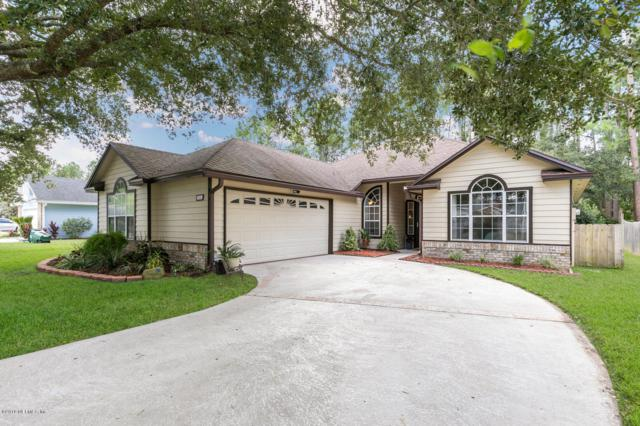 2192 Longly Green Ct, Jacksonville, FL 32246 (MLS #957961) :: The Hanley Home Team