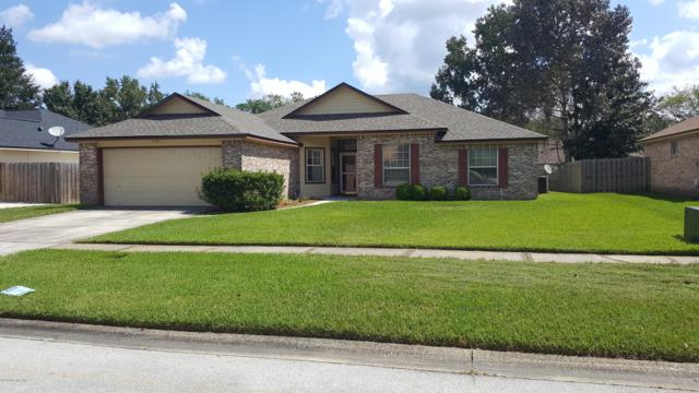 1857 Broadhaven Dr, Middleburg, FL 32068 (MLS #957970) :: EXIT Real Estate Gallery