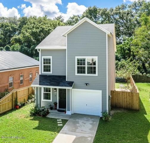 5764 Harris Ave, Jacksonville, FL 32211 (MLS #958227) :: Florida Homes Realty & Mortgage