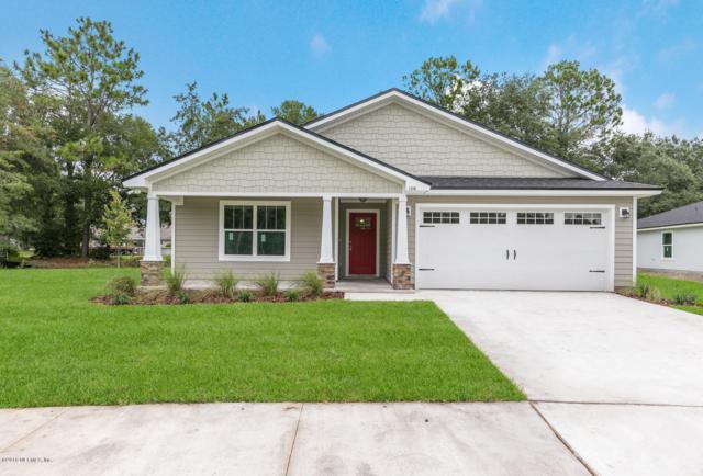 1259 Sarah's Landing Dr, Jacksonville, FL 32221 (MLS #958344) :: Sieva Realty