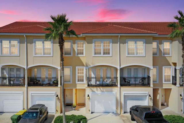 1330 S 2ND St C, Jacksonville Beach, FL 32250 (MLS #958646) :: The Hanley Home Team