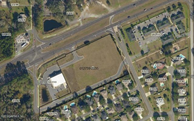 0 Normandy Blvd, Jacksonville, FL 32221 (MLS #958873) :: Ponte Vedra Club Realty | Kathleen Floryan