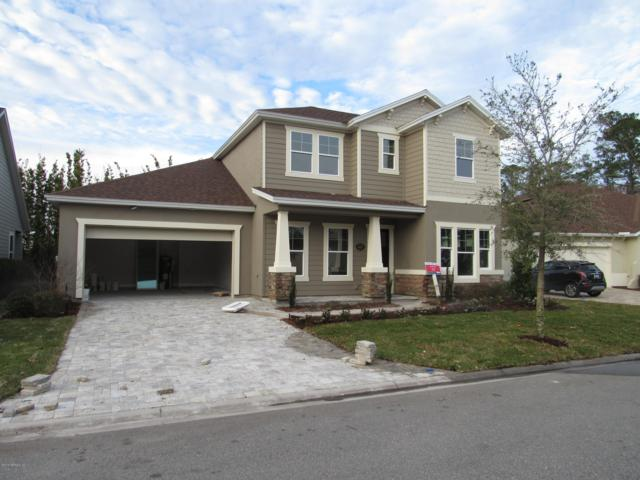 8537 Mabel Dr, Jacksonville, FL 32256 (MLS #958926) :: EXIT Real Estate Gallery