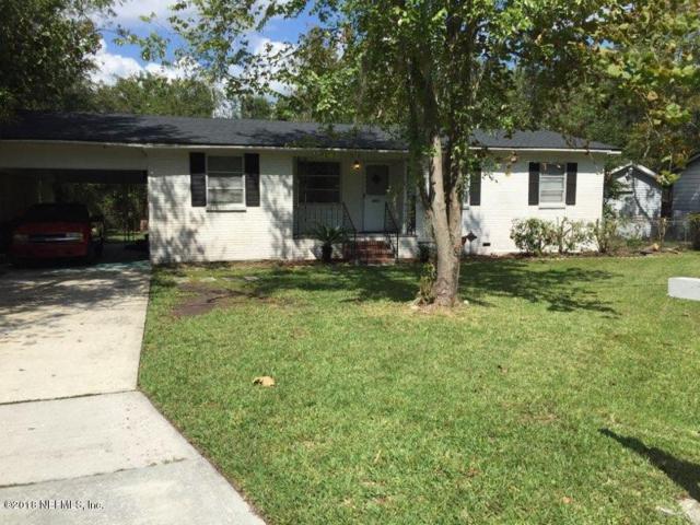5425 Royce Ave, Jacksonville, FL 32205 (MLS #958954) :: EXIT Real Estate Gallery