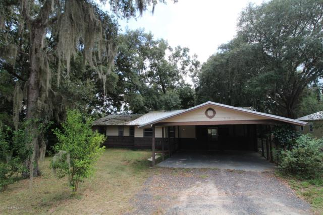 6917 Gatorbone Rd, Keystone Heights, FL 32656 (MLS #959076) :: EXIT Real Estate Gallery