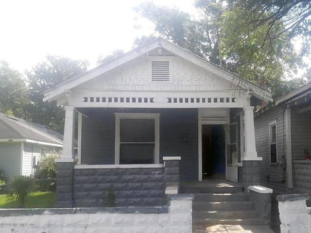 1215 Florida Ave, Jacksonville, FL 32206 (MLS #959212) :: The Hanley Home Team