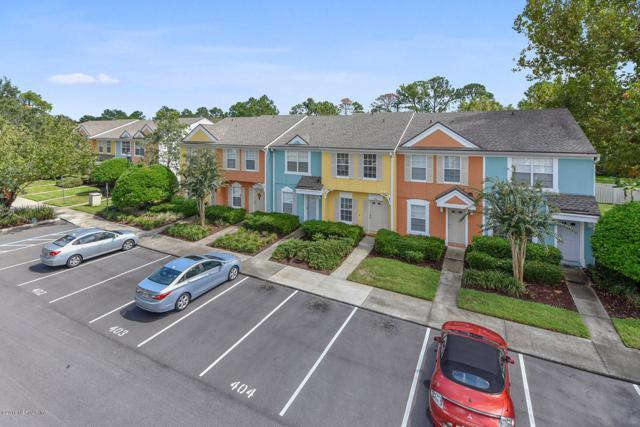 12311 Kensington Lakes Dr #404, Jacksonville, FL 32246 (MLS #959284) :: EXIT Real Estate Gallery