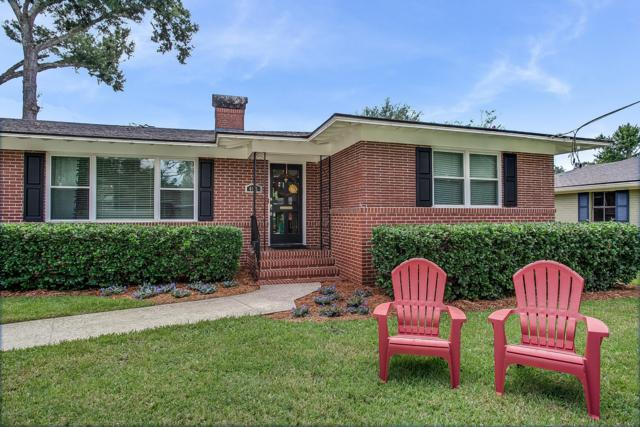 4405 Worth Dr W, Jacksonville, FL 32207 (MLS #959353) :: Ancient City Real Estate
