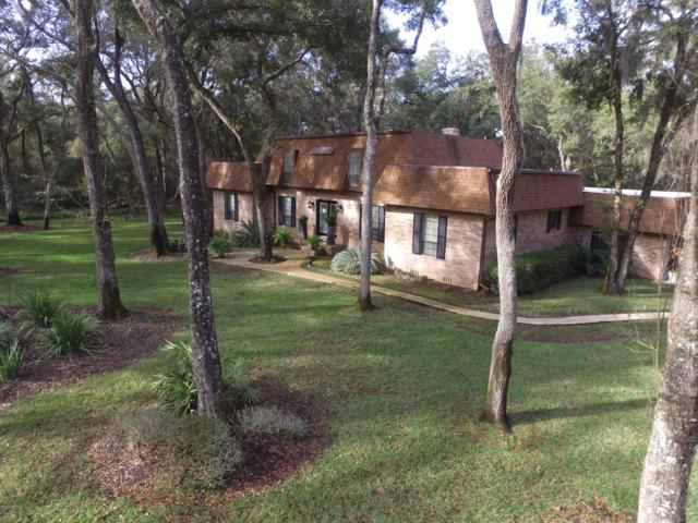 3500 Red Cloud Trl, St Augustine, FL 32086 (MLS #959428) :: EXIT Real Estate Gallery