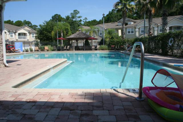 7035 Deer Lodge Cir #108, Jacksonville, FL 32256 (MLS #959994) :: EXIT Real Estate Gallery
