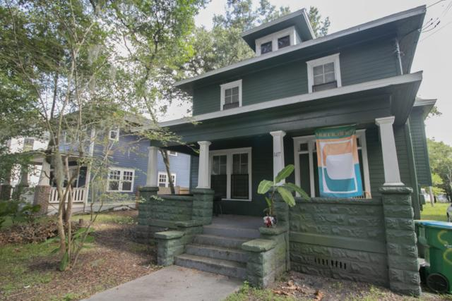1417 Ionia St, Jacksonville, FL 32206 (MLS #960071) :: EXIT Real Estate Gallery