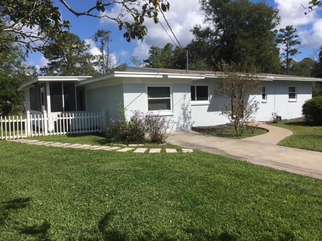 10187 Herndon Rd, Jacksonville, FL 32246 (MLS #960133) :: Florida Homes Realty & Mortgage
