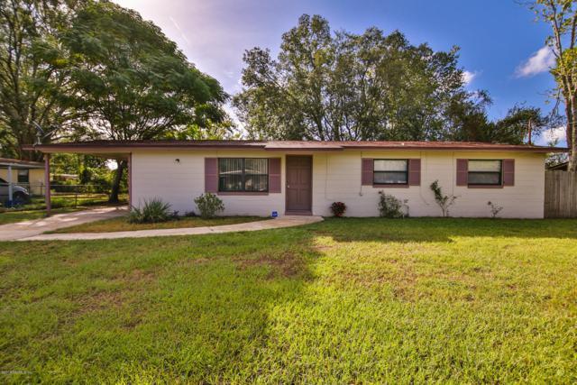 270 Blairmore Blvd E, Orange Park, FL 32073 (MLS #960172) :: EXIT Real Estate Gallery