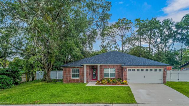 8501 Mathonia Ave, Jacksonville, FL 32211 (MLS #960395) :: EXIT Real Estate Gallery